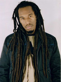 Head to Head – Benjamin Zephaniah