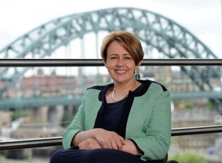 Head to Head – Baroness Tanni GreyThompson