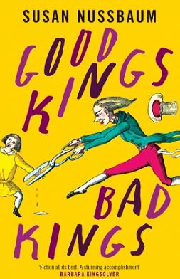 Book review: Good Kings BadKings