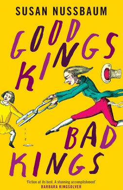 Book review: Good Kings Bad Kings