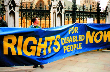 Radio review: The Reunion – Disability Campaigners