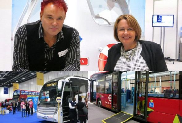 All aboard? The future of Londontransport