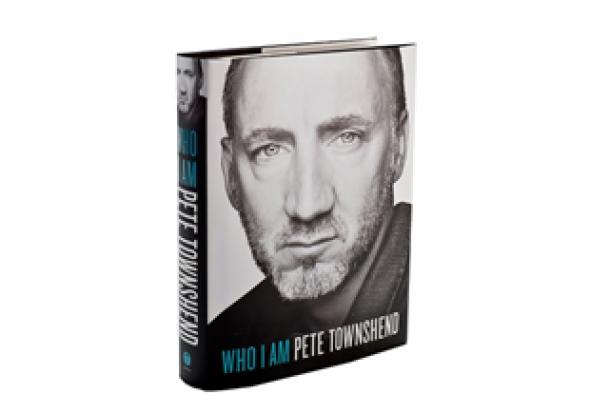 Who I Am by PeteTownshend