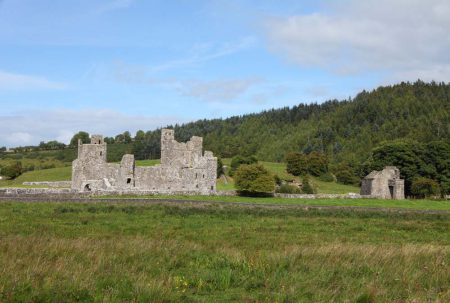 On the trail of ancestors: an Irish journey