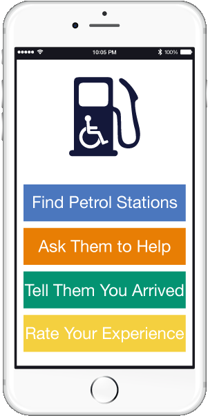 App could bring more forecourtfreedom