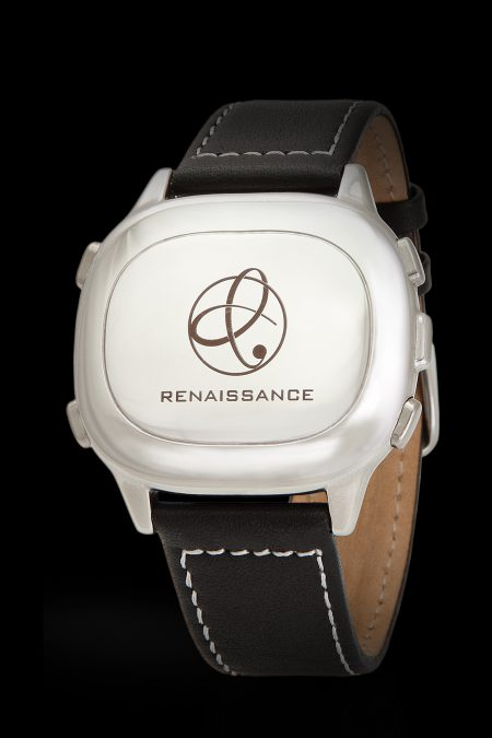 Product review: Renaissance haptic watch