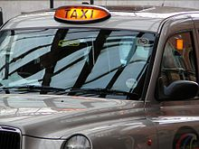Partial victory in battle for access to taxis