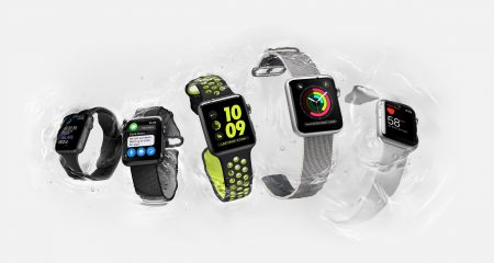 Product review:Apple Watch Series 2 – more power to yourwrist