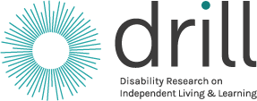 DRILL: funding the future of disability studies